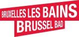Bruxelles les bains logo